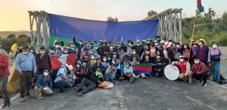 Comité de Seguimiento para asfaltado de la vía Moquegua-Omate-Arequipa emite pronunciamiento