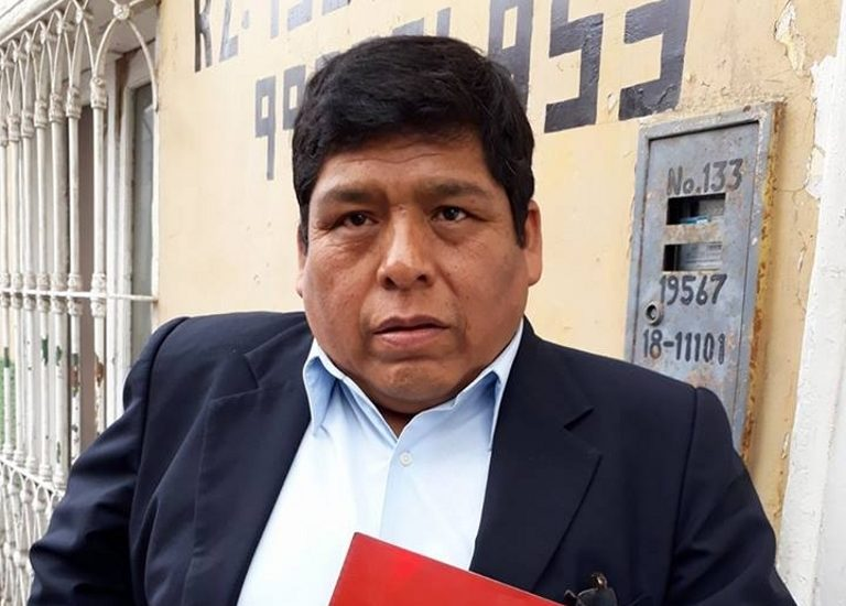 Tribunal Constitucional declara fundada demanda de habeas corpus