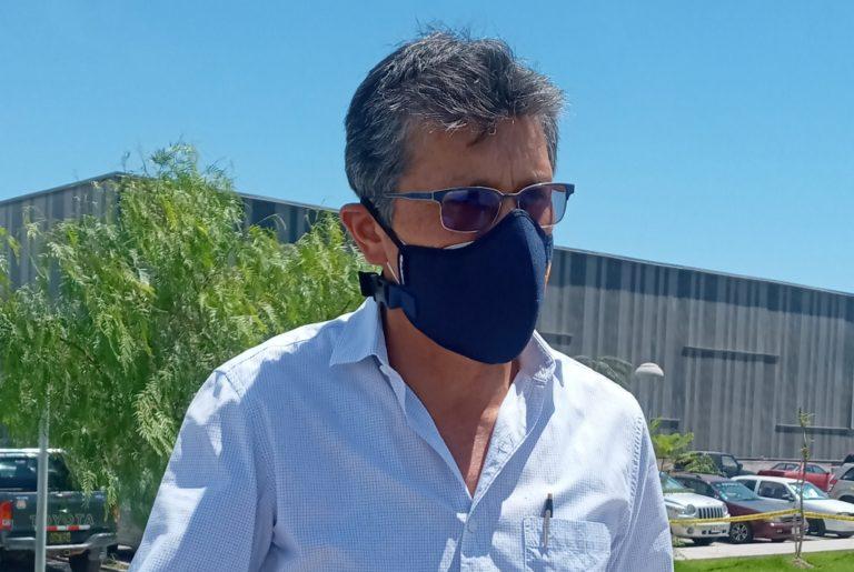 Consejero Elmer Pinto de Islay busca fortalecer el turismo entre Moquegua y Arequipa