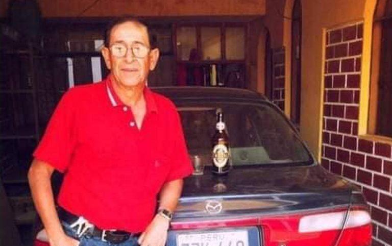 "TRINQUETES POLÍTICOS:Se fue ""Chascalucia"""