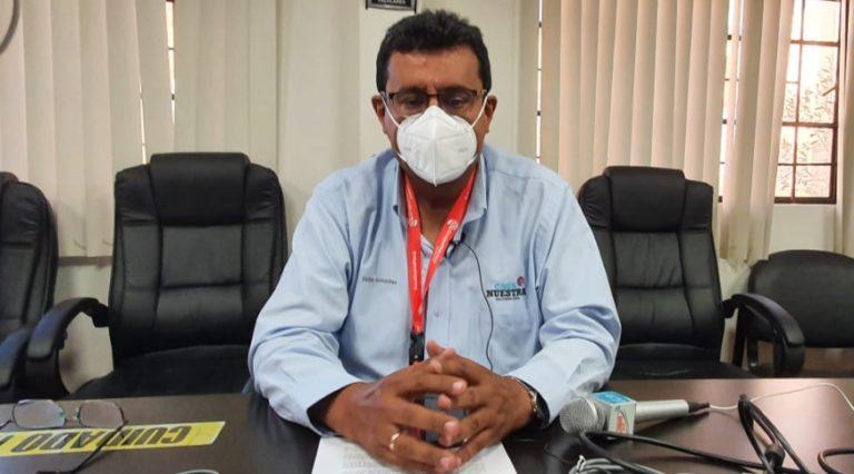 Ya son 4 las plantas de producción de oxígeno gaseoso que ha donado Southern Peru