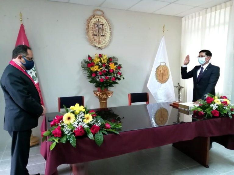 Cuestionado ascenso para fiscal benevolente con irregularidades en el Ministerio Público de Moquegua