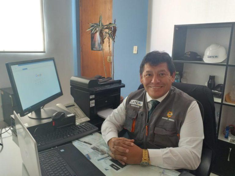 Instalan Consejo Regional de Seguridad Vial de Arequipa