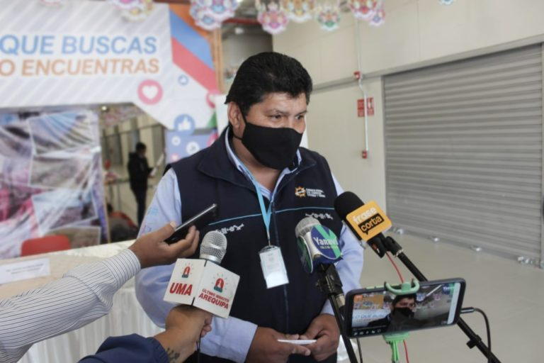 Compra de vacunas por el GRA garantizaría reactivación del sector turismo