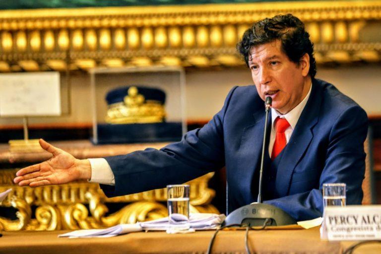Pleno aprueba acusación contra exconsejero del CNM, Iván Noguera