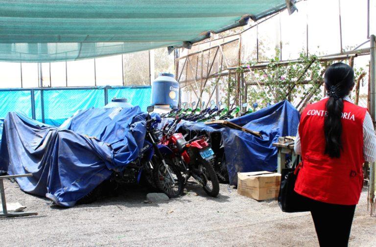 Corrupción en la Geresa Moquegua: No aplican penalidad a proveedor a pesar de incumplimientos