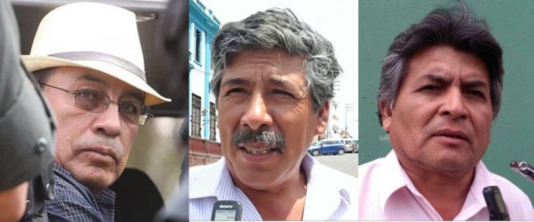 Tía María: Conceden apelación de fallo que sentencia a tres dirigentes del valle de Tambo
