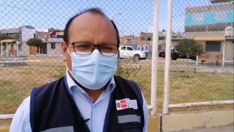 Confirman arribo de planta de oxígeno y ambulancias para la provincia de Ilo
