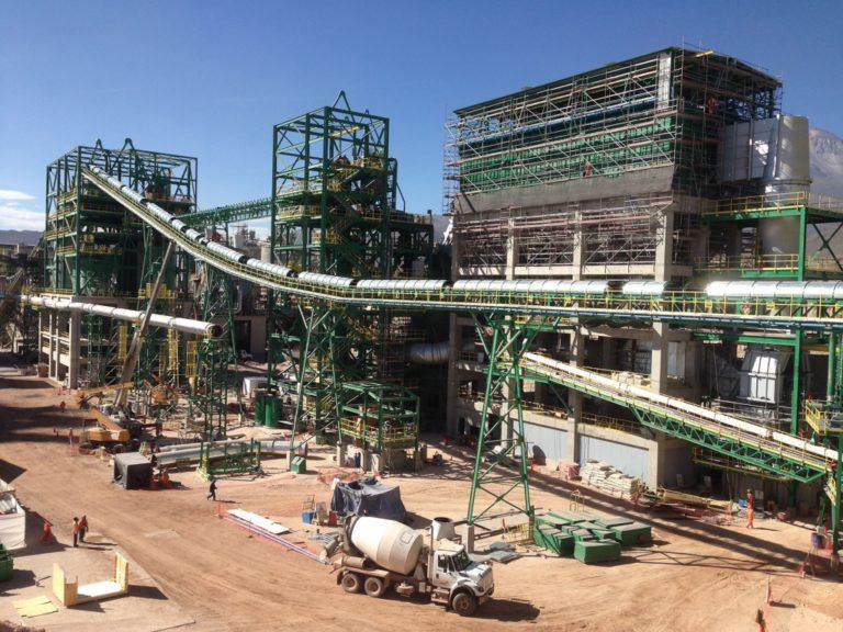 Se reactiva la inversión privada en la región Arequipa