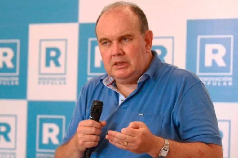 Renovación Popular pide al JNE cambio de moderadores y de formato del debate presidencial