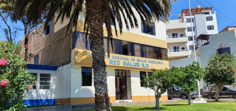 Red de Salud Ilo firma convenio interinstitucional con la Universidad Privada de Tacna