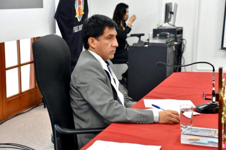 El principio de imparcialidad y el juez Concepción Carhuancho