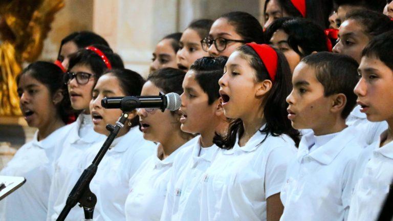 Southern Perú y Sinfonía por el Perú convocan a niños entre 5 y 15 años de Tacna e Ilo