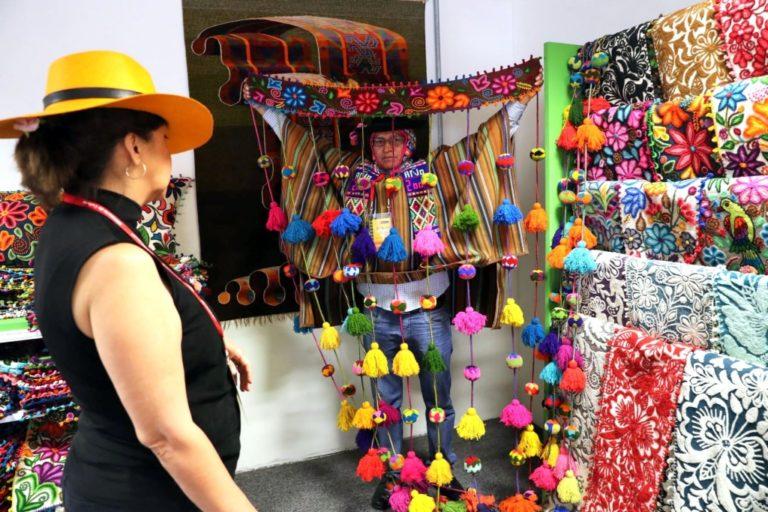 Moqueguanos se preparan para participar en Turismo Emprende – edición 2021