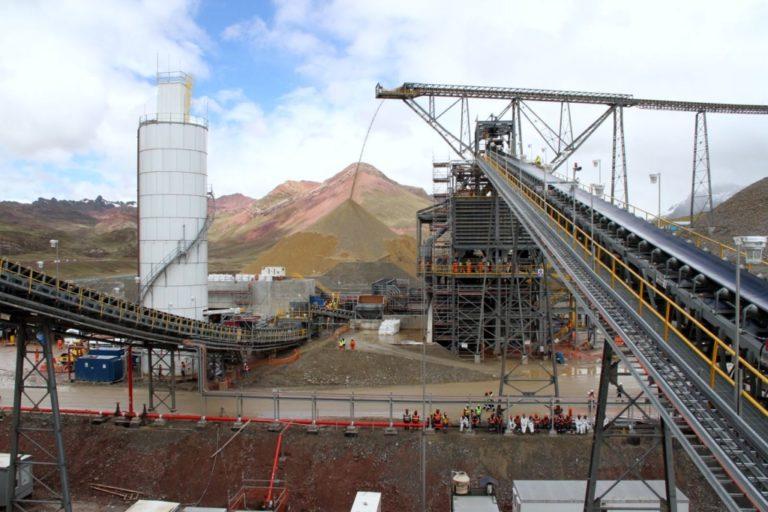 Transferencias de recursos a las regiones por conceptos mineros sumaron más de S/ 1144 millones a febrero de este año