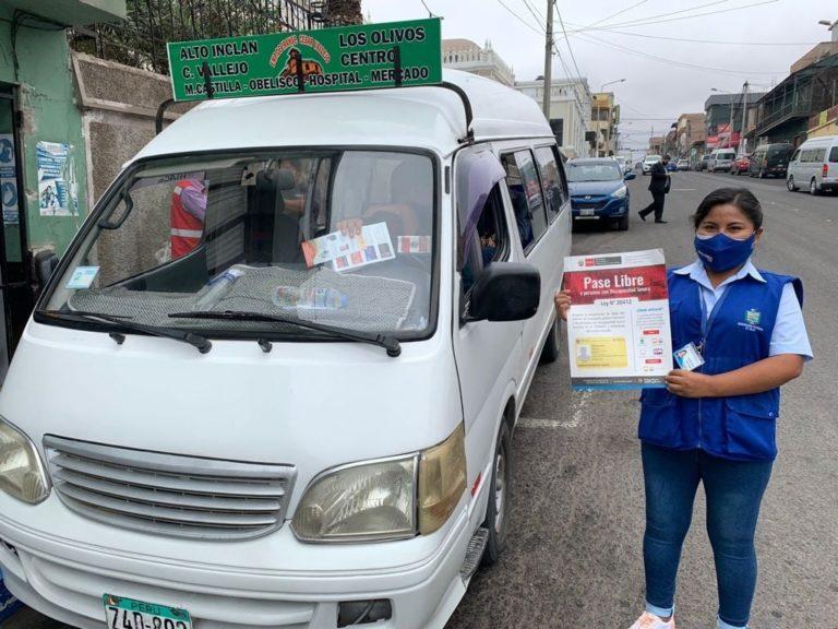 Personas con discapacidad: MPI anuncia nueva campaña de certificación