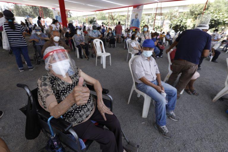 GERESA y MPMN realizarán campaña integral de salud