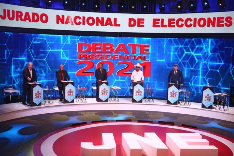 OEA destaca iniciativa del JNE de organizar debates presidenciales