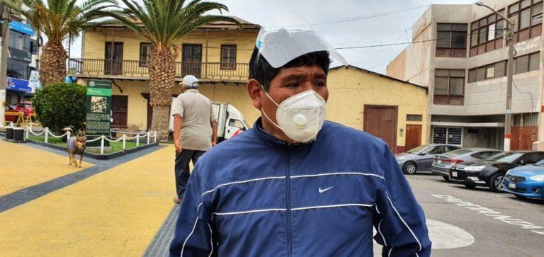 Ilo: Pescadores artesanales rechazan sanciones que aplica la Capitanía de Puerto