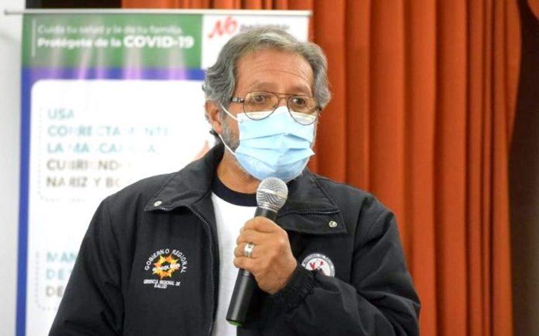 Preocupa variante brasileña de coronavirus en Arequipa