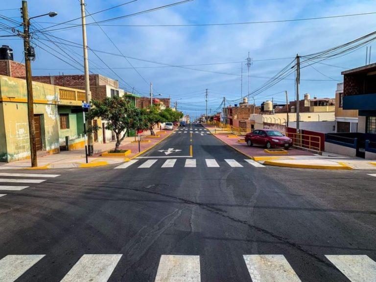 Municipio inicia campaña «Mollendo te quiero limpio»
