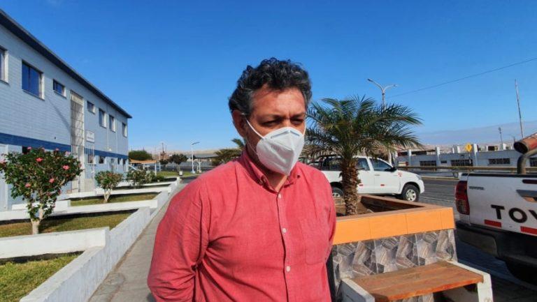 Southern Peru continúa entregando oxígeno líquido para pacientes Covid-19