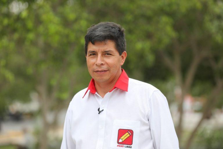 TRINQUETES POLÍTICOS:¿El Firme apoyará a Castillo?