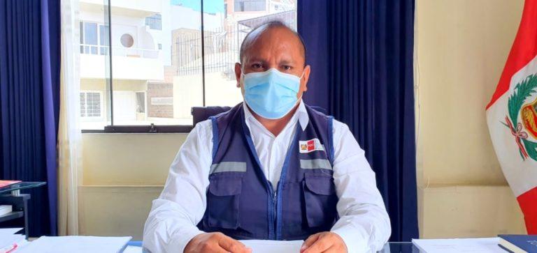Ilo: Dr. Percy Huancapaza lamenta que intereses personales, predominen sobre la salud de la población