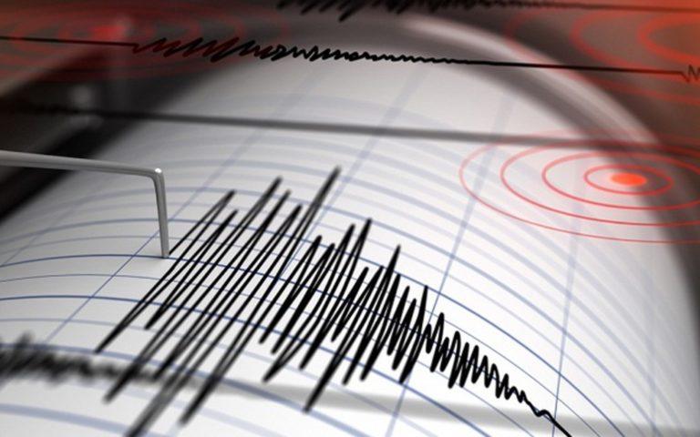 Sismo de magnitud 4.0 se registró en Moquegua esta tarde