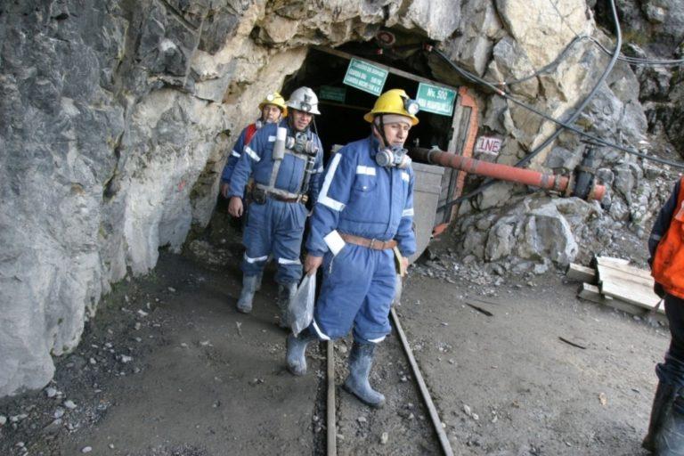 Arequipa recibió más de S/ 111 millones por actividades mineras
