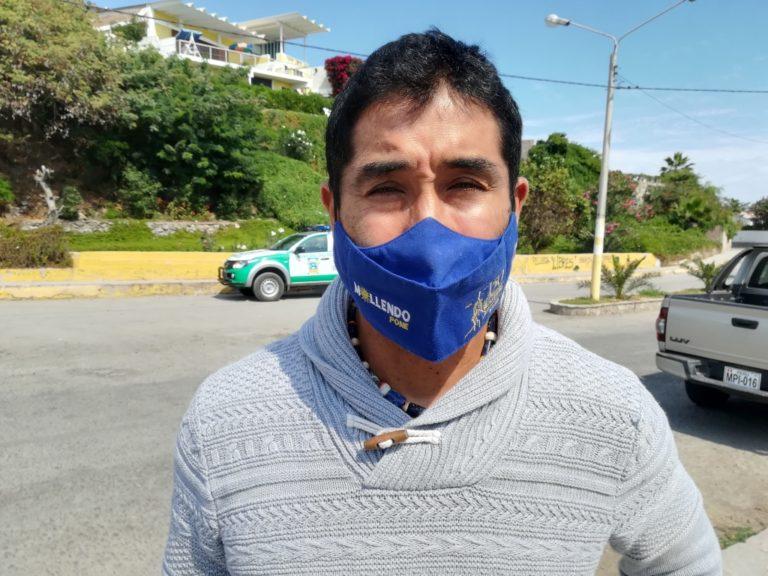 Covid-19: alcalde Edgar Rivera pide que la provincia de Islay sea zona priorizada
