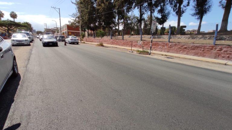 Roban vehículo a plena luz del día en la ciudad de Moquegua