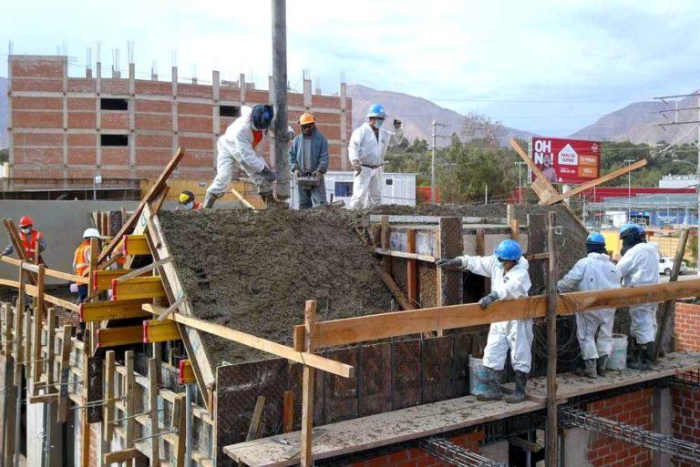 Avanza la construcción de colegios iniciales en Moquegua a cargo de Southern Perú