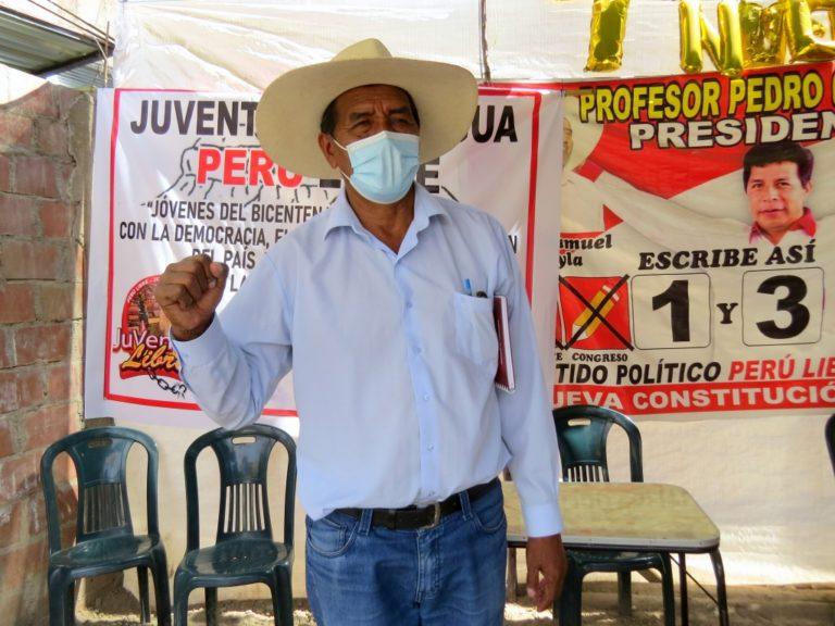 """TRINQUETES POLÍTICOS:Samuel quiere salvar la """"U"""""""