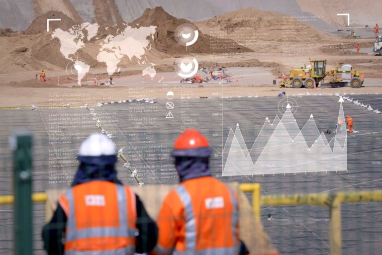 Quellaveco invertirá US$1400 millones en este último año de construcción