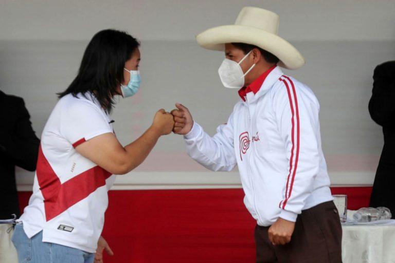 Debate presidencial se realizará en la ciudad de Arequipa, anuncia JNE