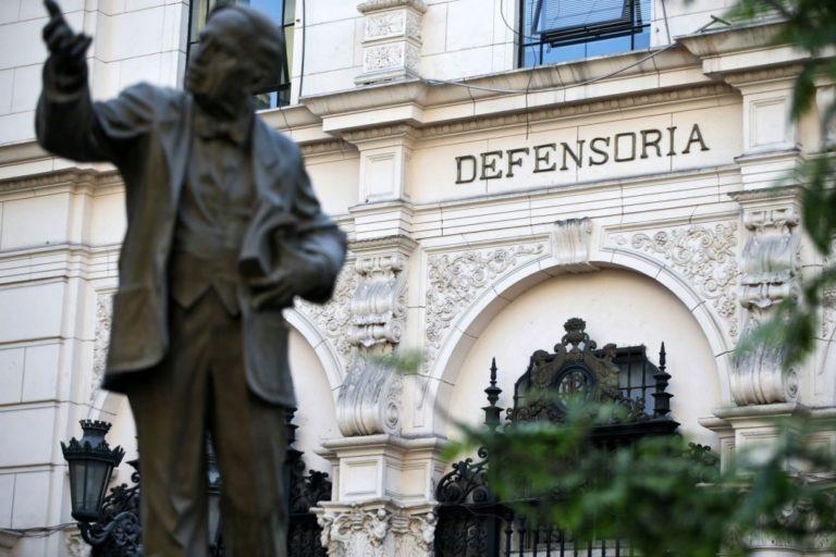 Defensoría del Pueblo pide al Congreso no realizar cuarta legislatura