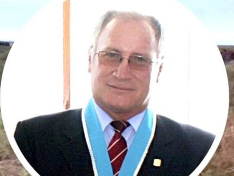 Hondo pesar por fallecimiento de empresario Dino Mancilla Rodríguez