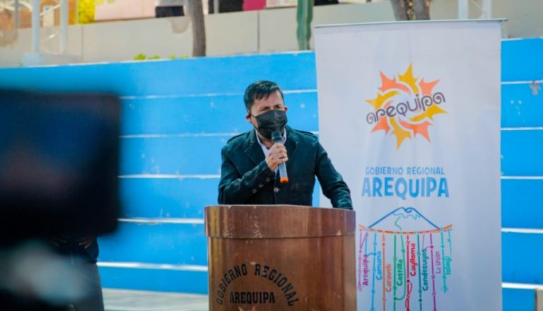 Cáceres Llica pide a candidatos invocar a sus partidarios a no salir a las calles