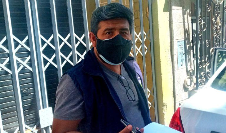 Fiscalía Especializada en Delitos de Corrupción interviene en denuncia de tráfico de terrenos