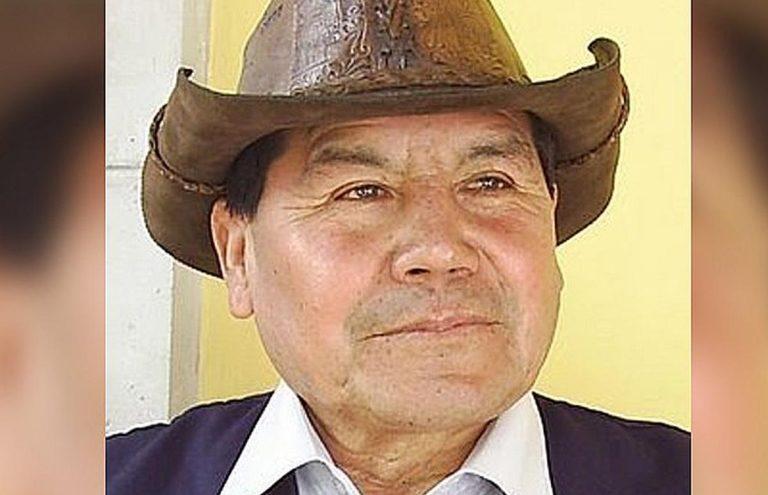 TRINQUETES POLÍTICOS: Murió Higinio Cabana