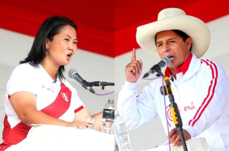 Establecen orden para debate presidencial en Arequipa