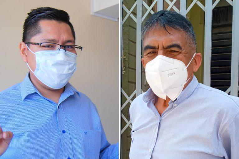 Denuncian a consejero Luis Miguel Caya por prestar servicios a Gobierno Regional del Callao