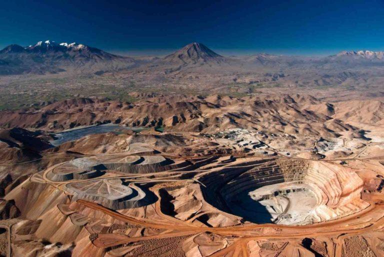 Arequipa solo ejecutó 58% de canon minero en 10 años