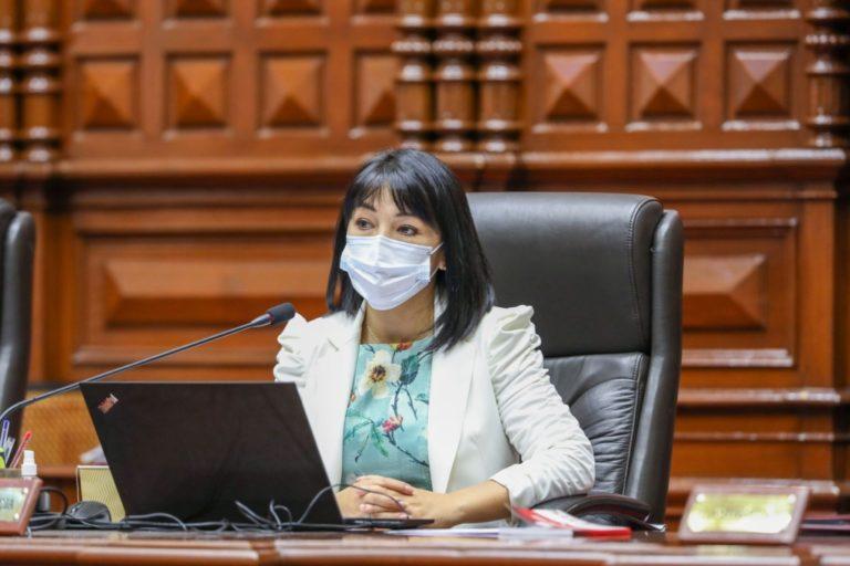 Debate sobre cuarta legislatura fue incluido en agenda del Congreso