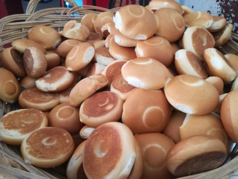 Autoridades programan operativos para controlar tamaño y peso del pan