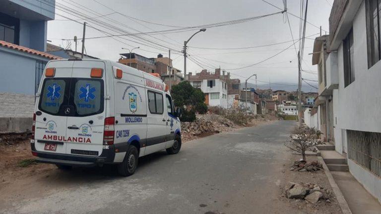 "Alcalde Rivera: ""Patrulla Covid no logra ser vacunada, pese a convenios"""