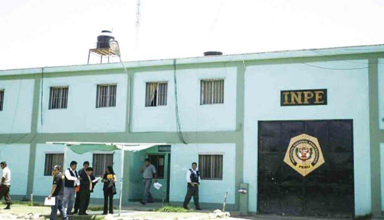 Denuncian no ingreso de alimentos a presos con Covid en Socabaya