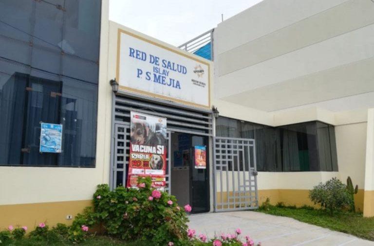 Centro de salud del distrito de Mejía tiene un nuevo jefe