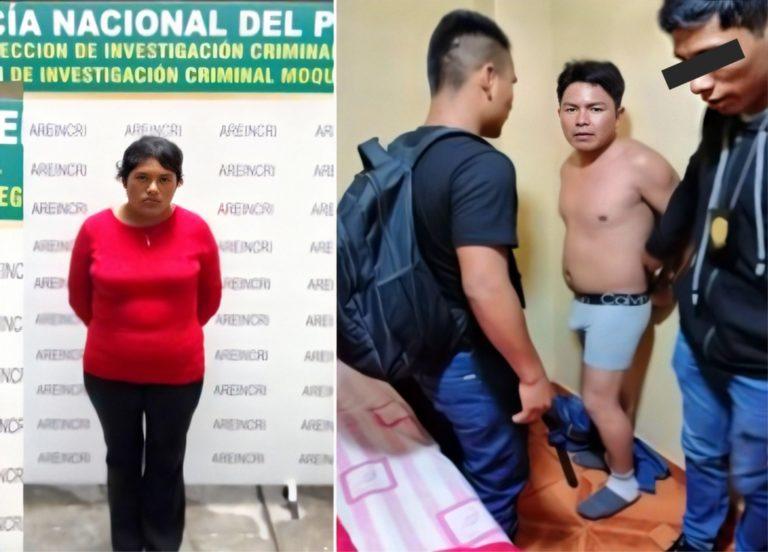 Sentencian a mujer que captó a menor y a sujeto que pidió servicio sexual